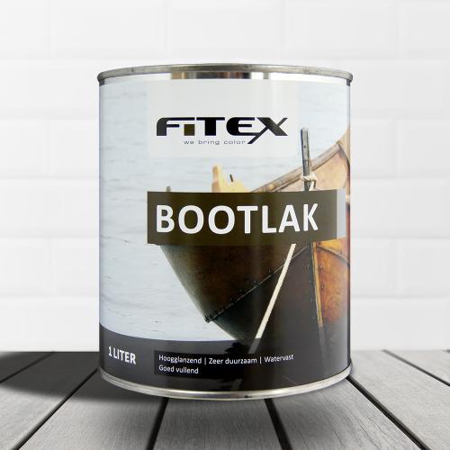Fitex – Bootlak
