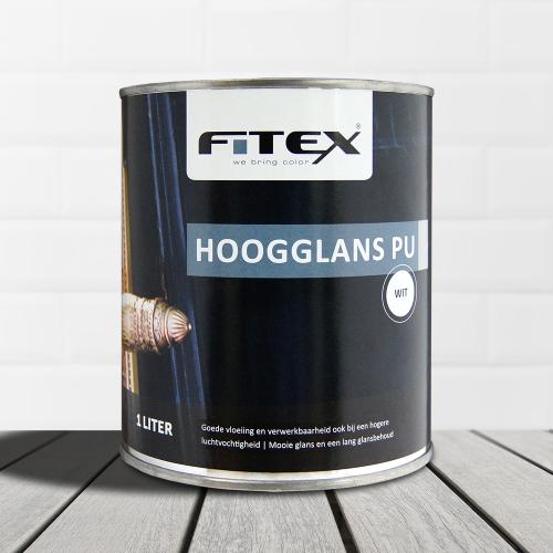 Fitex – Hoogglans PU