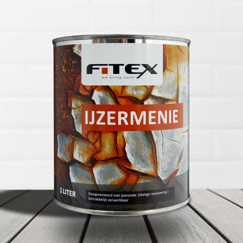 Fitex – IJzermenie