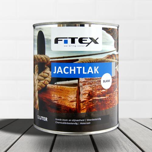 Fitex – Jachtlak