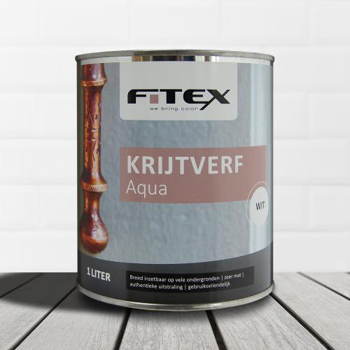 Fitex – Krijtverf aqua
