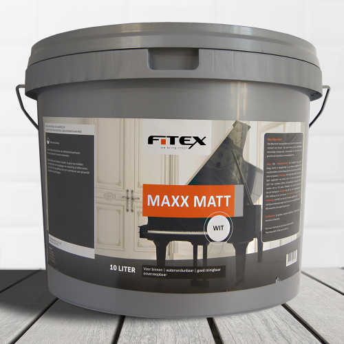 Fitex – Maxx matt