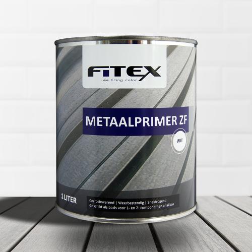 Fitex – Metaalprimer ZF