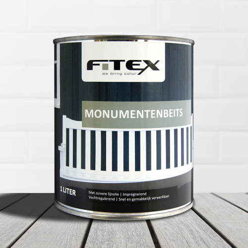 Fitex – Monumentenbeits