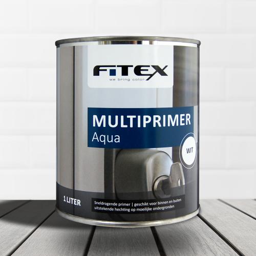 Fitex – Multiprimer aqua