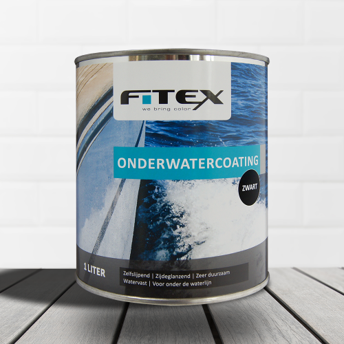 Fitex – Onderwatercoating
