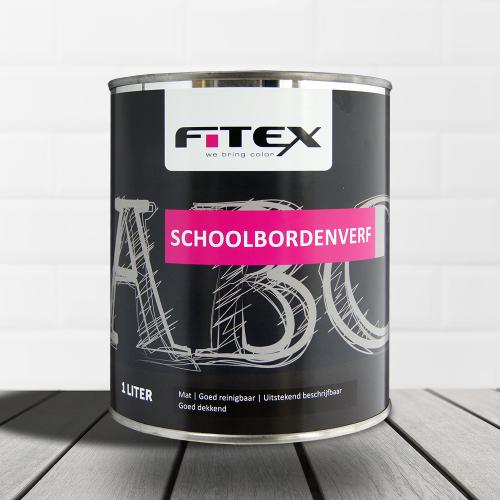 Fitex – Schoolbordenverf