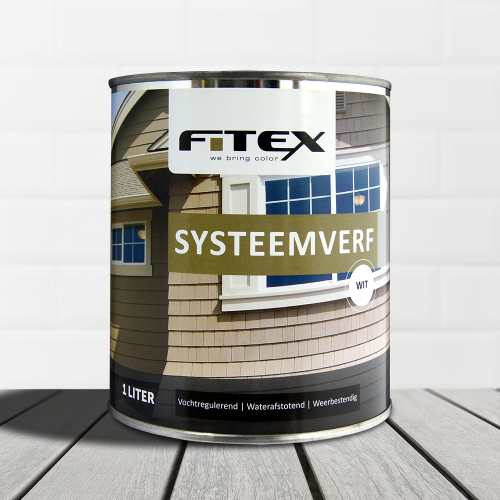 Fitex – Systeemverf