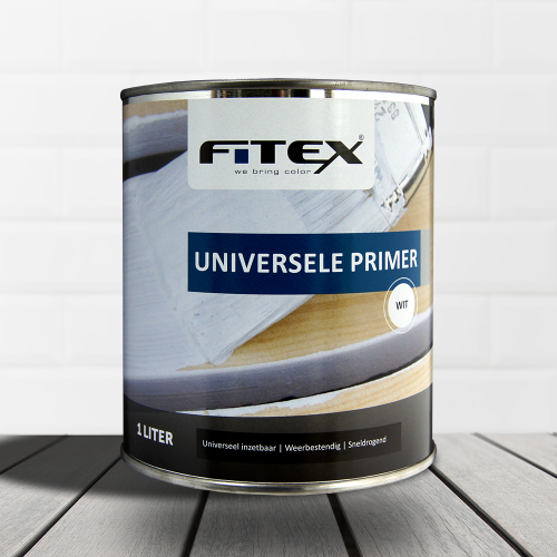 Fitex – Universele primer