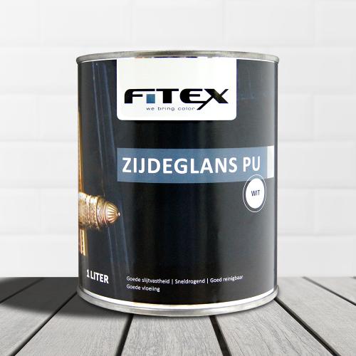 Fitex – Zijdeglans PU