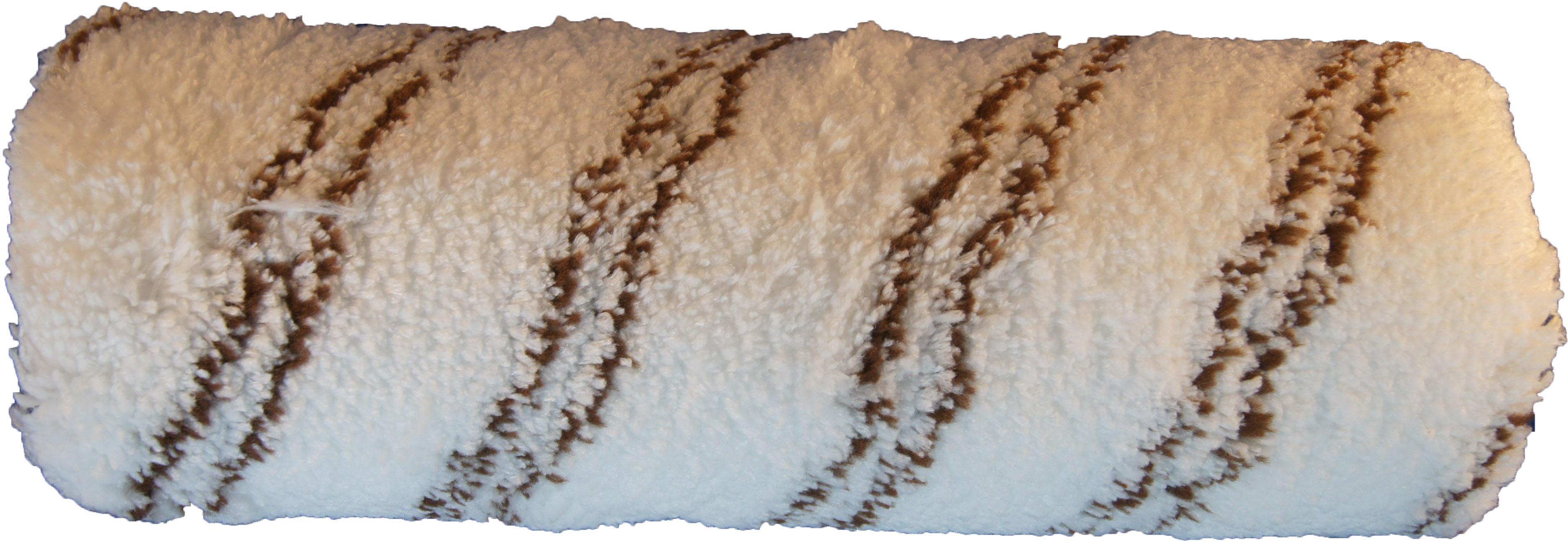 Fitex – Microvezel roller lange vacht