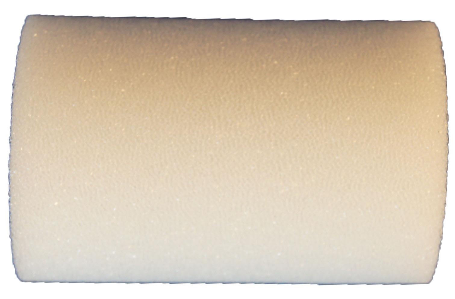 Fitex – Schuimroller super fijn beide zijden recht 5 cm.