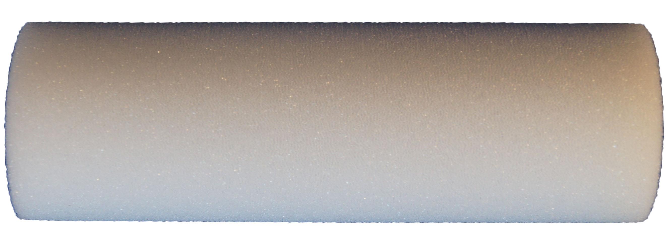 Fitex – Schuimroller super-fijn beide zijden recht 10 cm