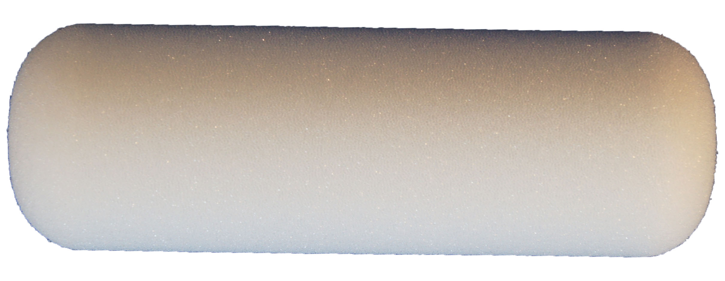 Fitex – Schuimroller super-fijn beide zijden rond 10 cm