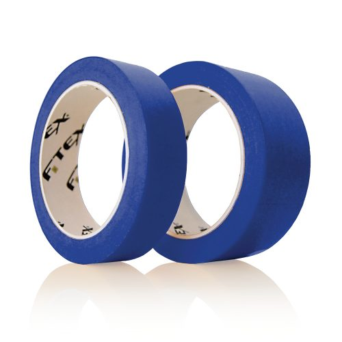 Fitex – UV Tape blauw