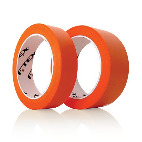 Fitex – Masking tape oranje