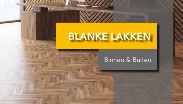 Fitex Blanke Lakken - productfolder