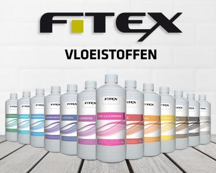 Fitex Vloeistoffen - voor reiniging of verdunning