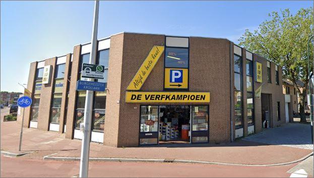 De Verfkampioen Helmond