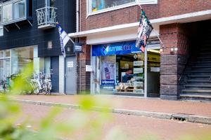Ruyterverf Groningen